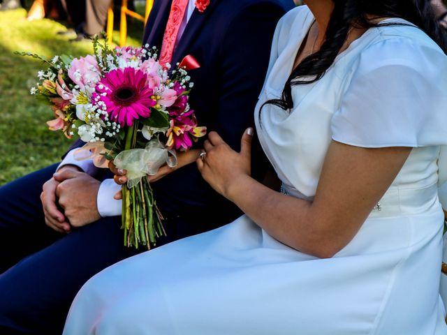 El matrimonio de Ammon y Victoria en Los Ángeles, Bío-Bío 4