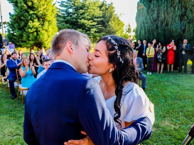 El matrimonio de Ammon y Victoria en Los Ángeles, Bío-Bío 6
