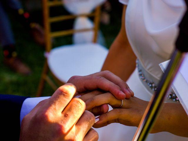 El matrimonio de Ammon y Victoria en Los Ángeles, Bío-Bío 9