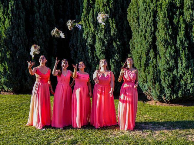 El matrimonio de Ammon y Victoria en Los Ángeles, Bío-Bío 10