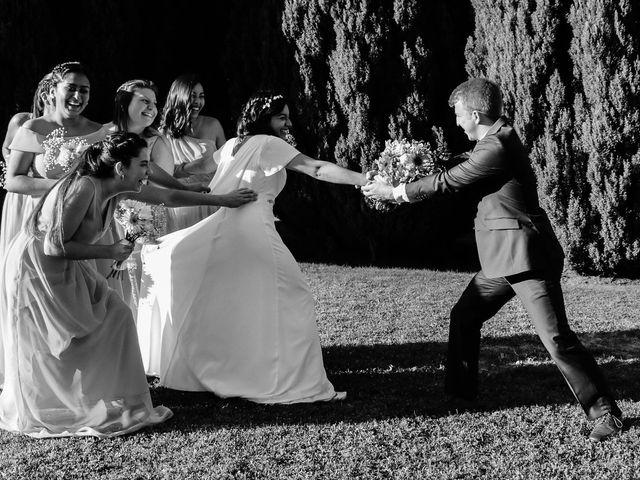 El matrimonio de Ammon y Victoria en Los Ángeles, Bío-Bío 14