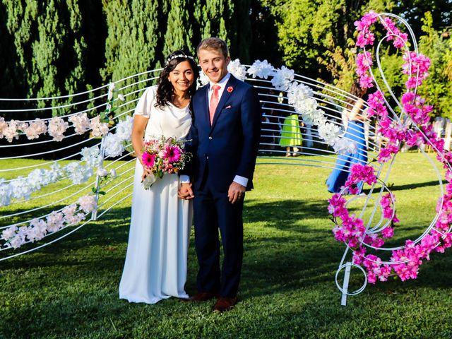 El matrimonio de Ammon y Victoria en Los Ángeles, Bío-Bío 16