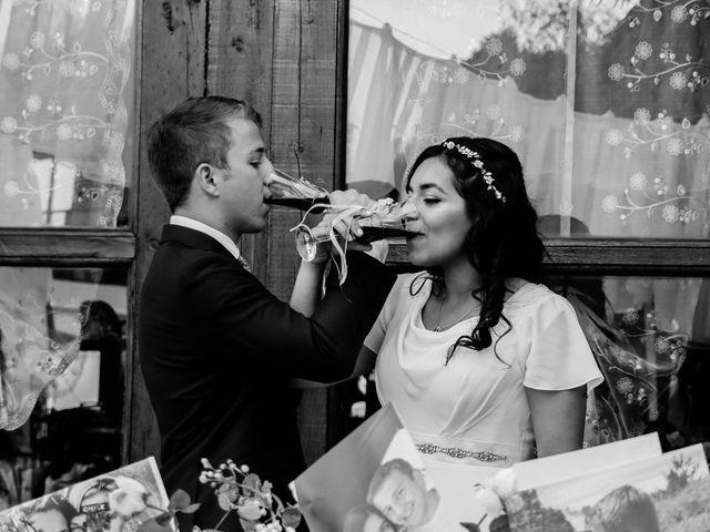 El matrimonio de Ammon y Victoria en Los Ángeles, Bío-Bío 19