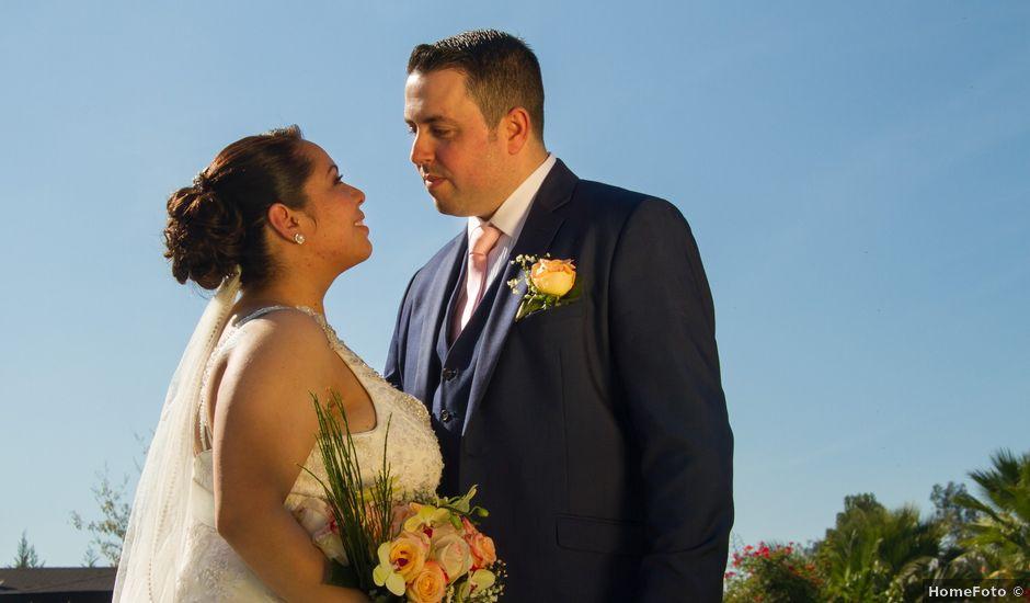 El matrimonio de Daniel y Catalina en Talagante, Talagante