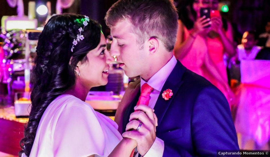 El matrimonio de Ammon y Victoria en Los Ángeles, Bío-Bío