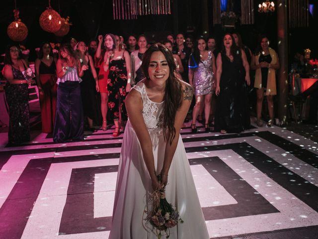 El matrimonio de Cami y Seba en Santiago, Santiago 11
