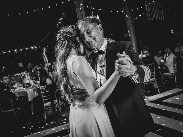 El matrimonio de Cami y Seba en Santiago, Santiago 17