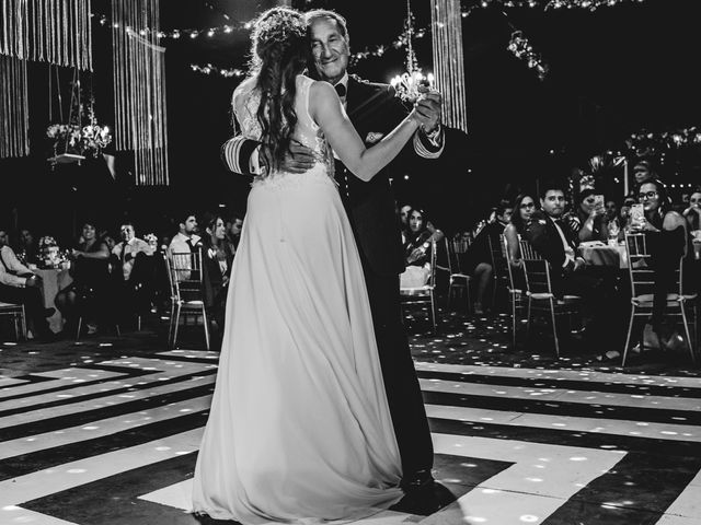 El matrimonio de Cami y Seba en Santiago, Santiago 18
