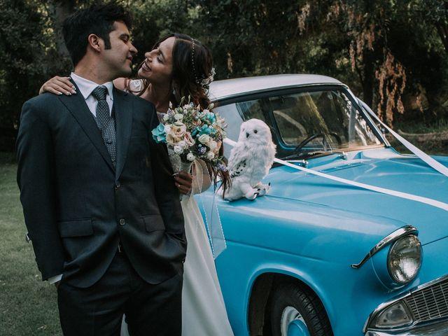 El matrimonio de Cami y Seba en Santiago, Santiago 27