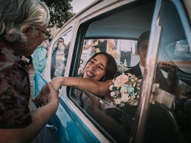 El matrimonio de Cami y Seba en Santiago, Santiago 31