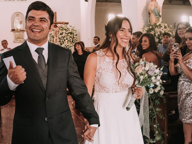 El matrimonio de Cami y Seba en Santiago, Santiago 32
