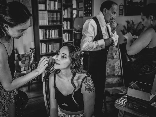 El matrimonio de Cami y Seba en Santiago, Santiago 41