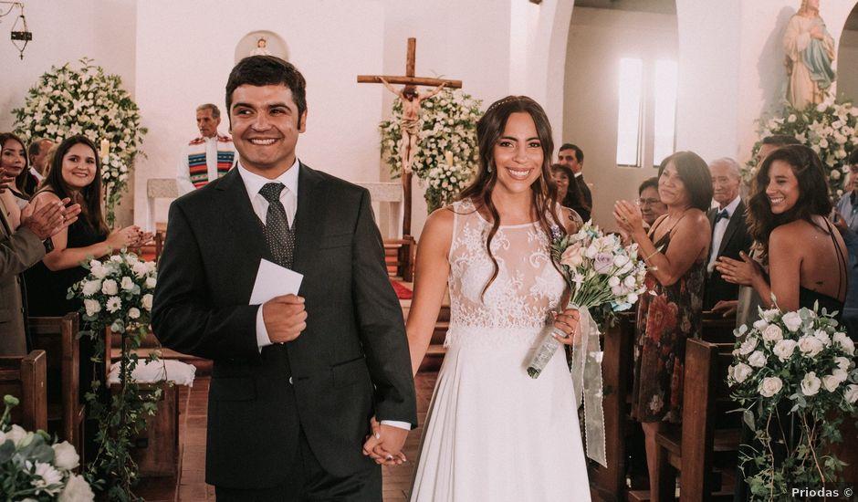 El matrimonio de Cami y Seba en Santiago, Santiago
