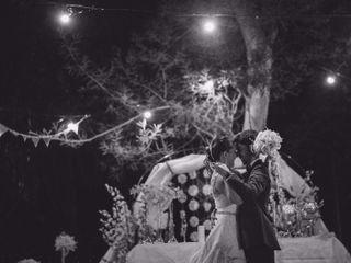 El matrimonio de Jennifer  y Ricardo  3