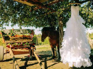 El matrimonio de Liliana y Jerónimo 2