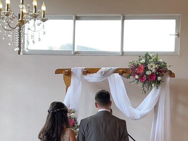 El matrimonio de Jordan y Loreto en Putaendo, San Felipe de Aconcagua 3