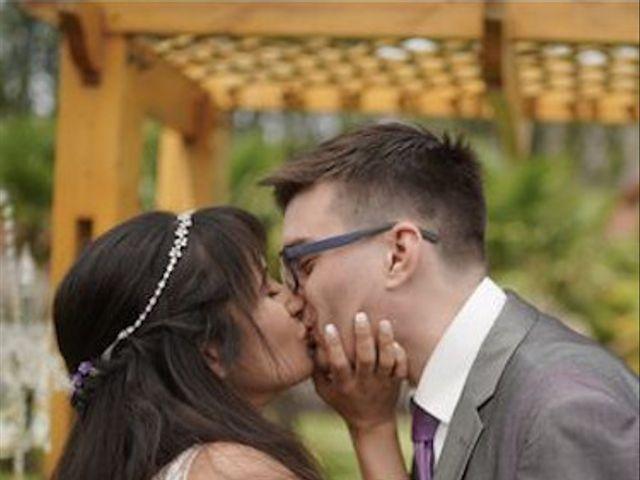 El matrimonio de Jordan y Loreto en Putaendo, San Felipe de Aconcagua 6