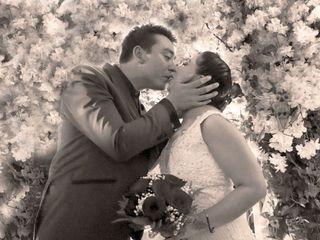 El matrimonio de Jazmín y Juan Pablo