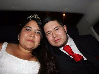 El matrimonio de Luis y Verónica 2