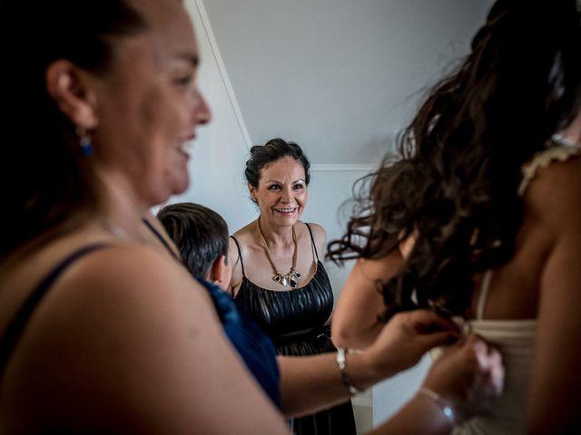 El matrimonio de Andrés y Natalia en Talca, Talca 4