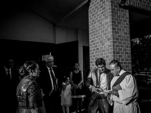 El matrimonio de Andrés y Natalia en Talca, Talca 7