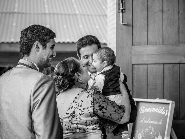 El matrimonio de Andrés y Natalia en Talca, Talca 8