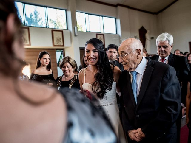 El matrimonio de Andrés y Natalia en Talca, Talca 9