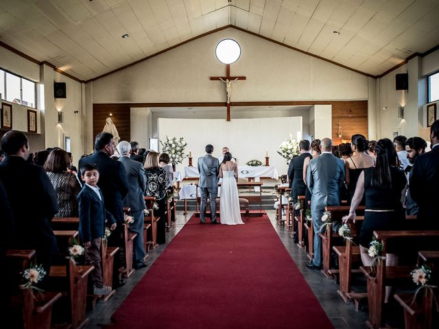 El matrimonio de Andrés y Natalia en Talca, Talca 10