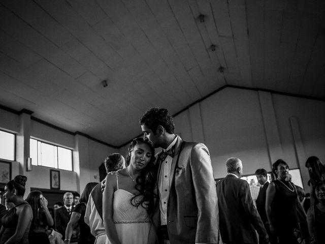 El matrimonio de Andrés y Natalia en Talca, Talca 12