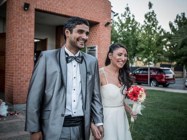 El matrimonio de Andrés y Natalia en Talca, Talca 14