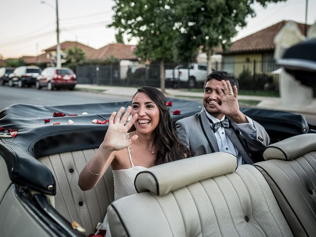El matrimonio de Andrés y Natalia en Talca, Talca 15