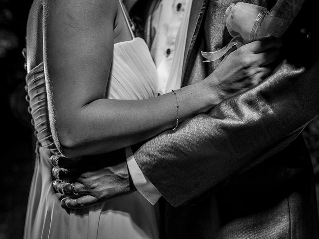 El matrimonio de Andrés y Natalia en Talca, Talca 18
