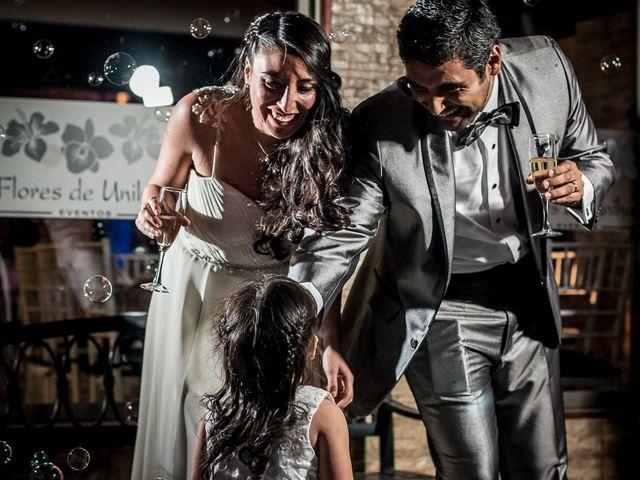 El matrimonio de Andrés y Natalia en Talca, Talca 19