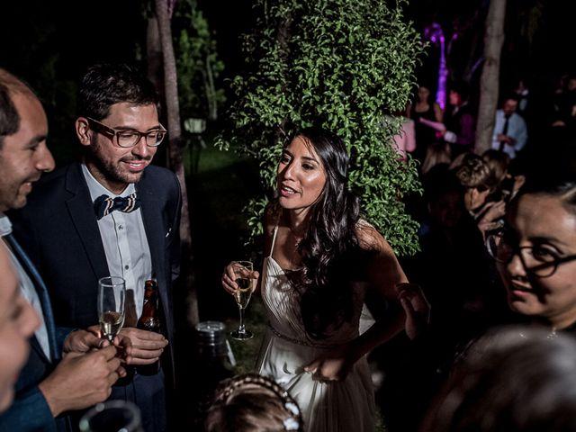 El matrimonio de Andrés y Natalia en Talca, Talca 21