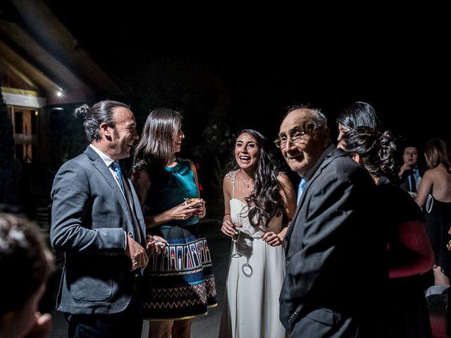 El matrimonio de Andrés y Natalia en Talca, Talca 22