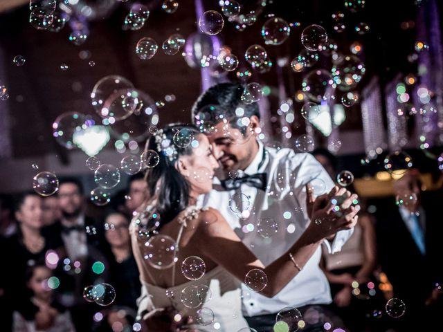 El matrimonio de Andrés y Natalia en Talca, Talca 28