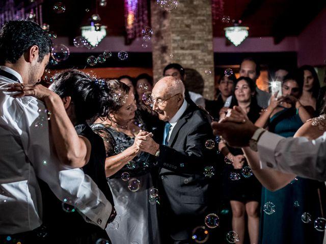El matrimonio de Andrés y Natalia en Talca, Talca 29