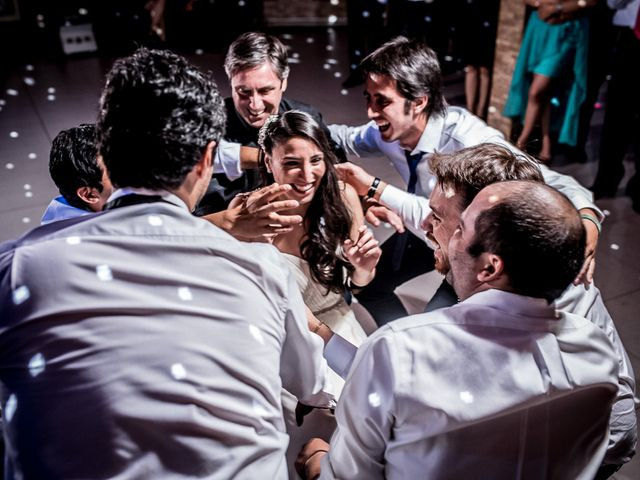 El matrimonio de Andrés y Natalia en Talca, Talca 34