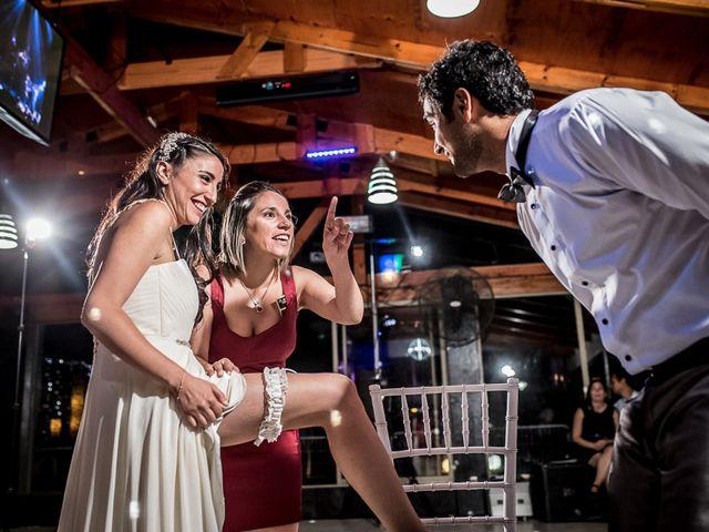 El matrimonio de Andrés y Natalia en Talca, Talca 35