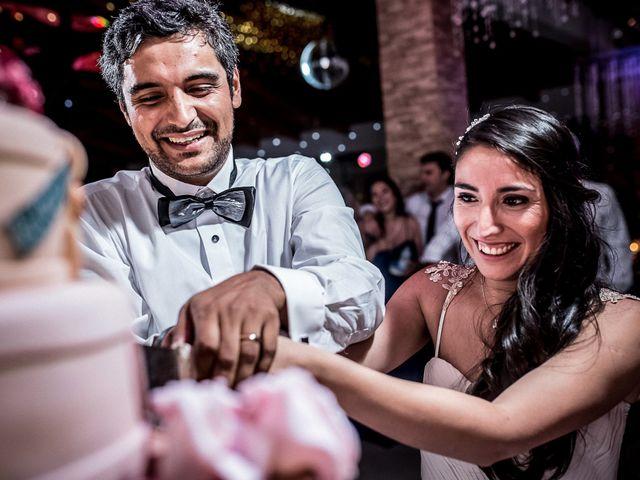 El matrimonio de Andrés y Natalia en Talca, Talca 39