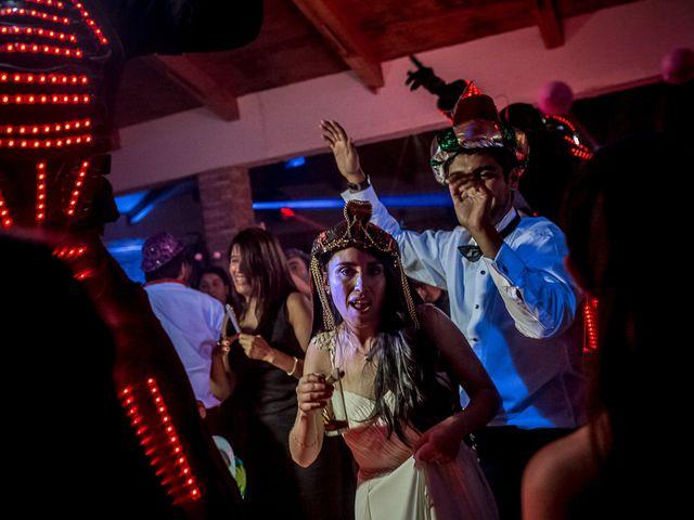 El matrimonio de Andrés y Natalia en Talca, Talca 41