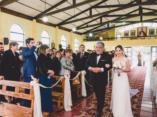 El matrimonio de Paula y Raul 3
