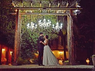 El matrimonio de Estefania y Alex 2