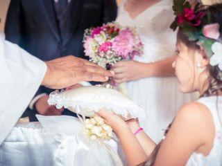 El matrimonio de Marcela y Marcelo 2