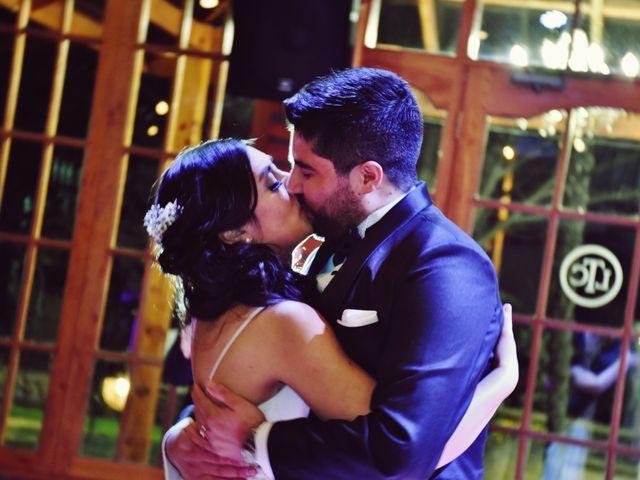 El matrimonio de Alex y Estefania en Graneros, Cachapoal 3
