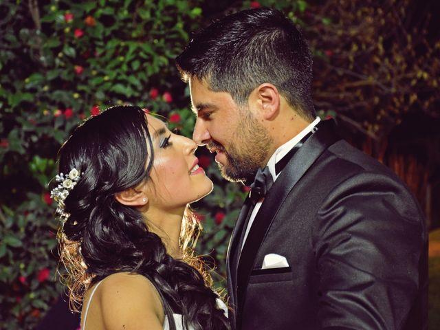 El matrimonio de Alex y Estefania en Graneros, Cachapoal 7