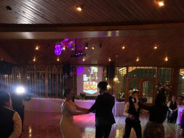 El matrimonio de Claudio Andrés  y María de los Angeles en Graneros, Cachapoal 3