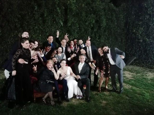 El matrimonio de Claudio Andrés  y María de los Angeles en Graneros, Cachapoal 10