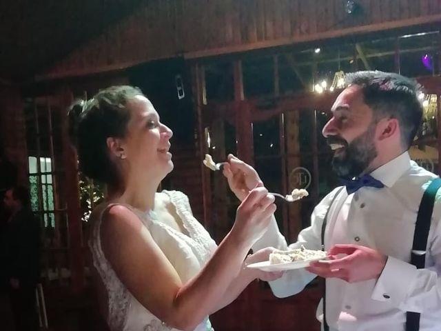 El matrimonio de Claudio Andrés  y María de los Angeles en Graneros, Cachapoal 12
