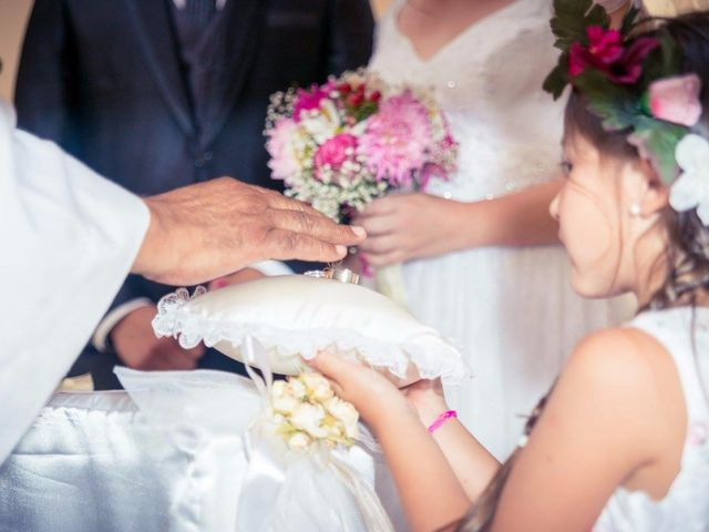 El matrimonio de Marcelo y Marcela en Angol, Malleco 3